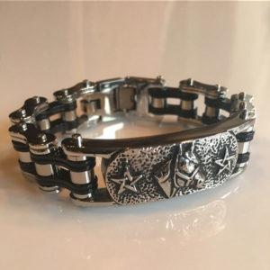 97bcdf8701a84 Bracelets Archives | Page 3 of 3 | Iron Horse Originals